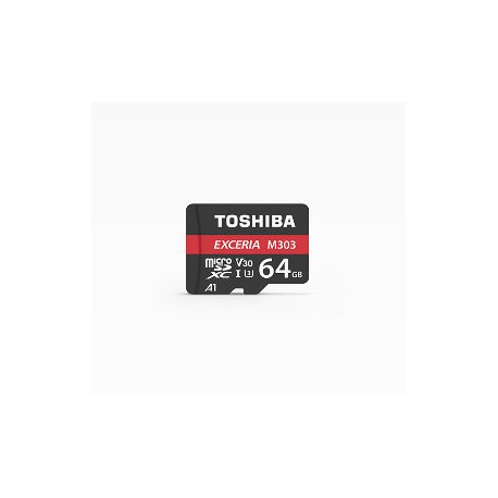 Toshiba 64Gb MicroSD M303