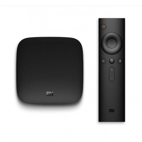 Xiaomi Mi Box Android TV 4K