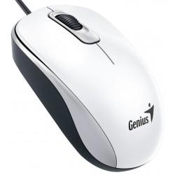 Genius DX-110 USB Blanco