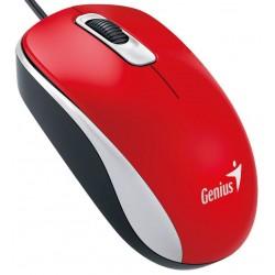 Genius DX-110 USB Rojo