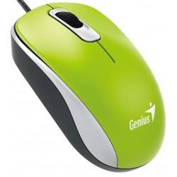 Genius DX-110 USB Verde