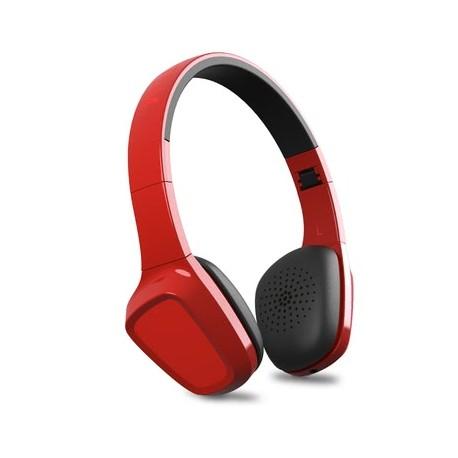 Energy Headphones 1 Bluetooth Rojo