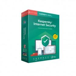 Kaspersky Internet Security, E. E., 4 dispositivos