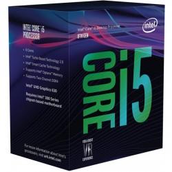 Intel i5-8400, LGA1151