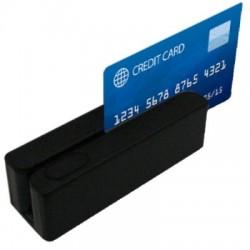Posibérica Lector Banda Magética 3 Pistas, USB