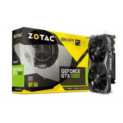 Zotac Geforce GTX 1060, AMP! Edition, 6GB, GDDR5