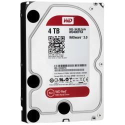"""Western Digital Red, 3.5"""", 4000 GB, 5400 RPM"""