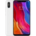 "Xiaomi MI 8, 6,21"", 128GB/6GB, Blanco"