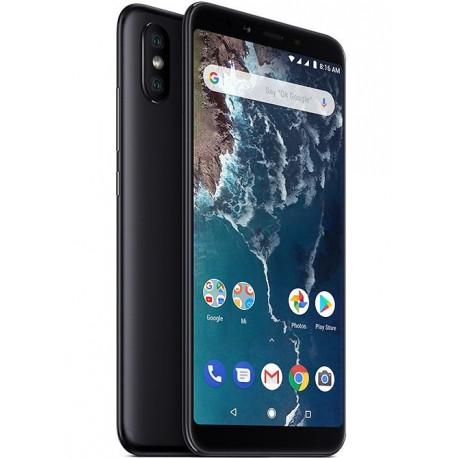 """Xiaomi MI A2 5,99"""", 4GB/64GB, Negro"""