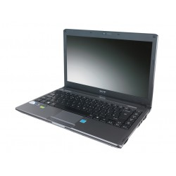 """Portátil Acer Aspire 3810TZ 13,3"""" de Ocasión"""