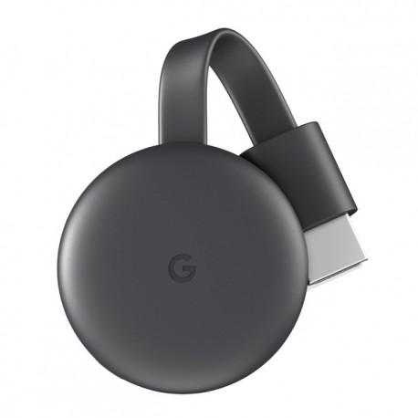Google Chromecast 3 Smart Media Player