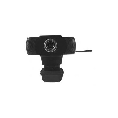 Nilox Webcam FullHD 30fps