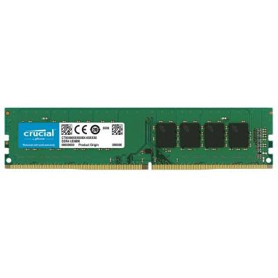 Crucial 8GB DDR4 2666 MHz