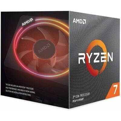AMD Ryzen 7 3700X AM4