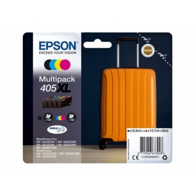 Epson 405XL Multipack