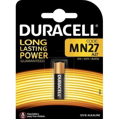 Duracell MN27 Alcalina