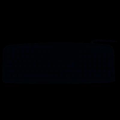 Ewent Teclado Multimedia USB
