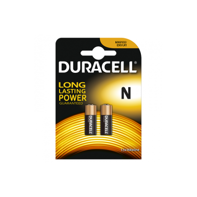 Duracell N/LR1 Alcalina Pack 2Ud