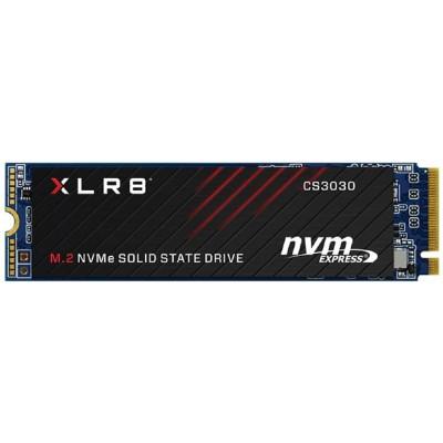 PNY XLR8 500Gb Nvme M.2 3500Mb/s