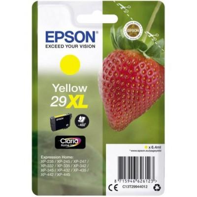 Epson T2994 Amarillo 29XL