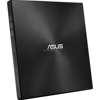 Asus DVDRW USB Slim Negra 8x