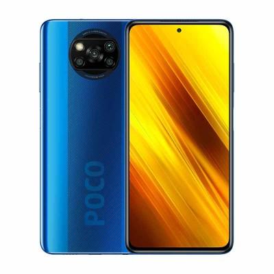 Pocophone Poco X3 NFC 6/64Gb Cobalt Blue