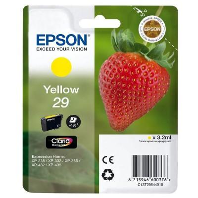 Epson T2984 Amarillo 29