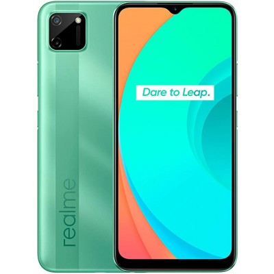 Realme C11 2/32Gb Mint Green