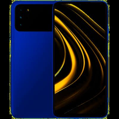 Pocophone Poco M3 4/64Gb Cool Blue