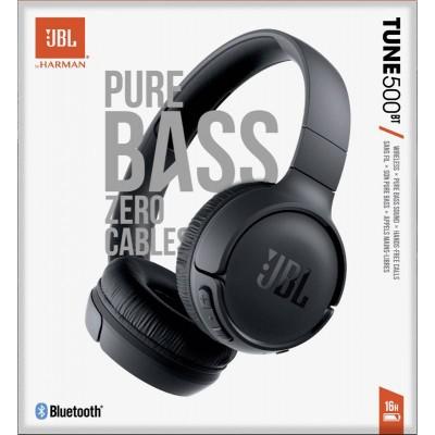 JBL Tune 500 Bluetooth