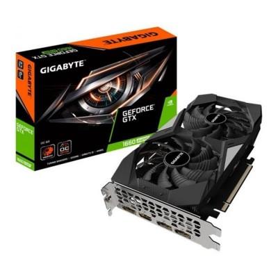 Gigabyte Nvidia GTX 1660 SUPER OC 6Gb