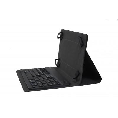 Nilox funda con teclado bluetooth para tablet 10.1