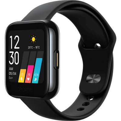 Realme Watch 161 Reloj de actividad