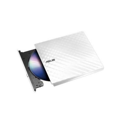 Asus DVDRW USB Slim Blanca