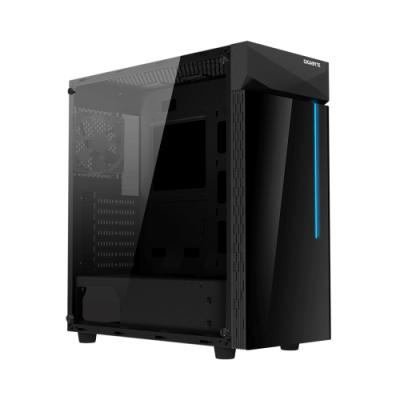 Gigabyte C200G Semitorre Gaming RGB Ventana