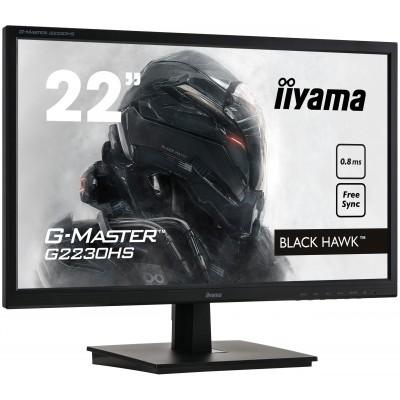 "IIYAMA 21,5"" G-MASTER G2230HS-B1 LED FHD"