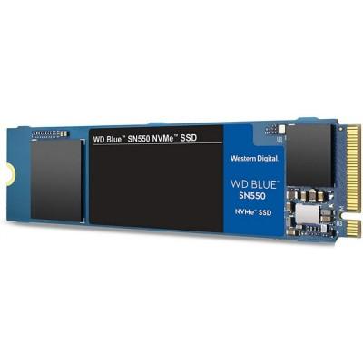 Western Digital 1Tb Nvme M.2 Blue SN550 2400Mb/s