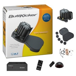 Buttkicker Kit Inalámbrico