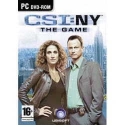 CSI: NY El Videojego PC