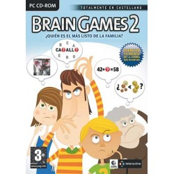 Brain Games 2 PC