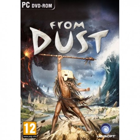 From Dust PC