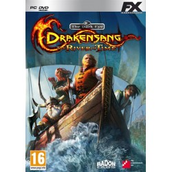 Drakensang. The River Of Time PC