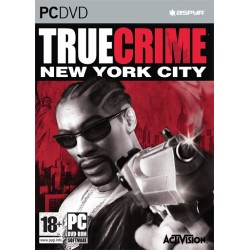 True Crime PC