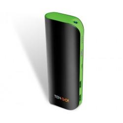 Ten Go! Cargador de Batería 8800mAh Verde