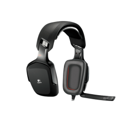 Logitech G35 Gaming Headset