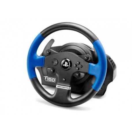 Thrustmaster T150 PS3-PS4-PC Azul