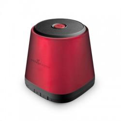 Energy Sistem Music Box BZ1 Rojo Bluetooth