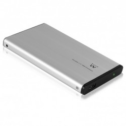 "Ewent Caja USB 2.0 para HD 2.5"" IDE"