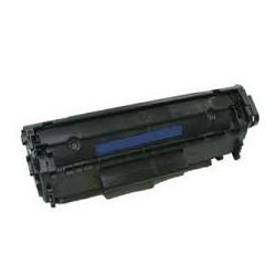 Toner Q2612A compatible HP Laserjet Negro 12A