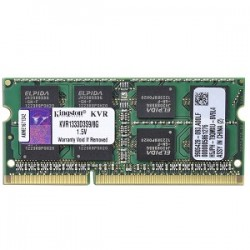 Kingston SODIMM 8GB 1333 DDR3